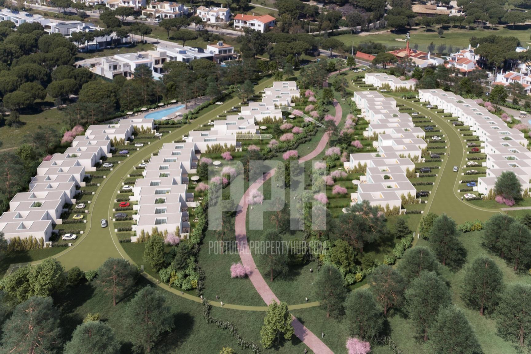 Modern 2 Bed Villa In Vilamoura Portugal Property Hub