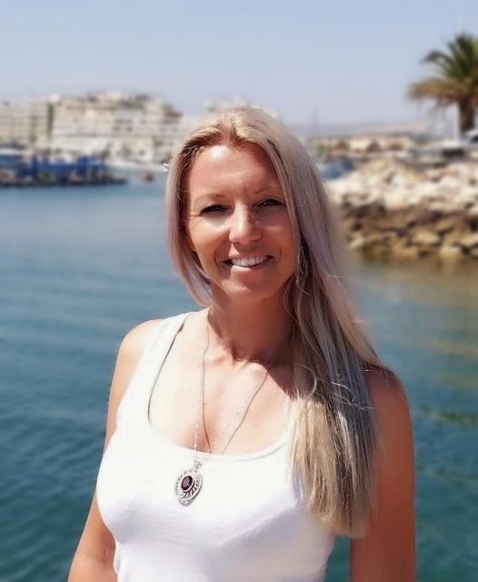 Louise Pimm
